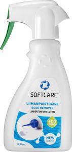 Liimanpoistoaine Softcare 300 ml