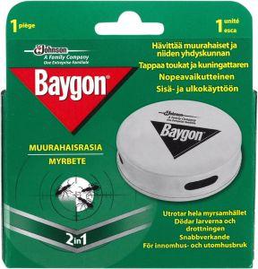 Muurahaisrasia Baygon 1 kpl