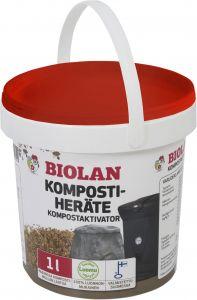 Kompostiheräte Biolan 1 l