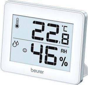 Lämpö/kosteusmittari Beurer HM16