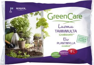 Taimimulta Greencare Probiootti 8 l