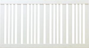 Aita Plus Classic valkoinen 150 x 80 cm