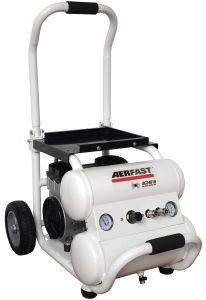 Valovirtakompressori Aerfast AC24016