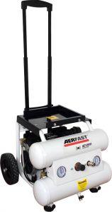 Valovirtakompressori Aerfast AC12810