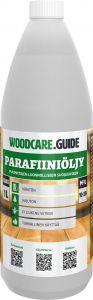 Parafiiniöljy RK 1 l