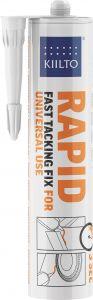 Liimamassa Kiilto Rapid 290 ml