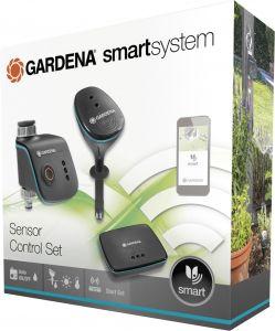Kastelusarja Gardena Smart Sensor Control