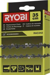 Teräketju Ryobi RAC242