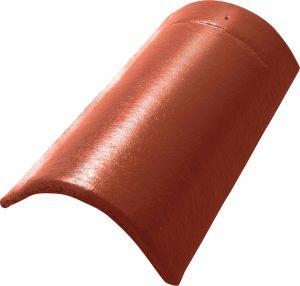 Harjatiili Ormax Protector Savitiilenpunainen
