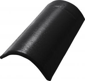 Harjatiili Ormax Protector Musta