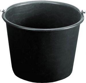 Laastipalju Lektar metalliset kantokahvat 45 l