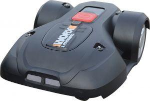 Robottiruohonleikkuri Worx L 1500 WiFi