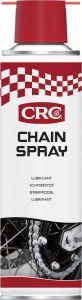 Ketjuöljy CRC Chain Spray 250 ml