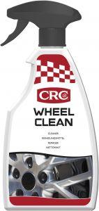 Vanne puhdistusaine CRC Wheel Clean