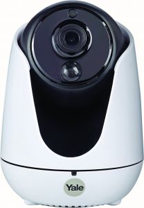 IP-kamera Yale Home View 303W