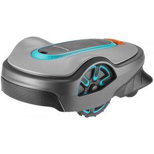 Robottiruohonleikkuri Gardena Sileno 100 LiC