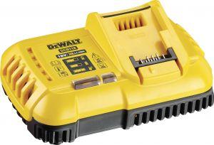 Pikalatauslaite DeWalt DCB118 18 V