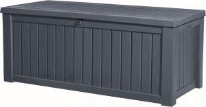 Säilytyslaatikko Keter Rockwood 570 l
