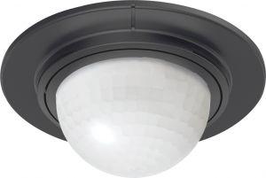 Hämärätunnistin Steinel IS360-1 Musta
