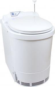 Kuivakäymälä polttava Separett Cindi Basic