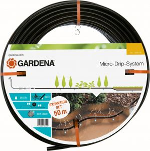 Tippukasteluletku Gardena Micro-Drip 50 m