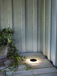 Terassivalo Markslöjd Garden24 65 mm