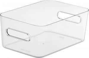 Laatikko SmartStore Compact Kirkas M 29,5 x 19,5 x 12 cm