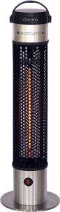 Terassilämmitin Termo Cortina 1200 W 360°