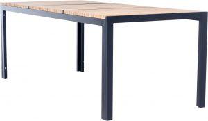 Pöytä Sensum Ekeby musta