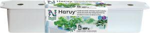 Vesiviljelypakkaus Nelson Garden Harvy6 valkoinen