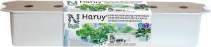 Vesiviljelypakkaus Nelson Garden Harvy6 ruskea