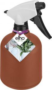 Suihkepullo Elho B.For Soft 0,6 l tiilenpunainen