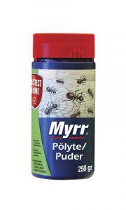 Muurahaispölyte Myrr 250 g
