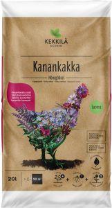Kanankakka Kekkilä 20 l