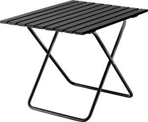 Pöytä Varax retro 401 musta