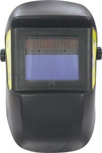 Hitsauskypärä Toparc Master LCD 11