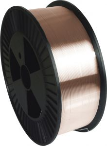 Hitsauslanka Gys Teräs ⌀ 1 mm 15 kg