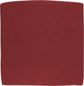 Istuintyyny Doppler Universal 45 x 47 cm punainen