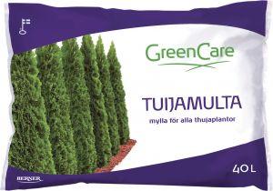 Tuijamulta Greencare 40 l