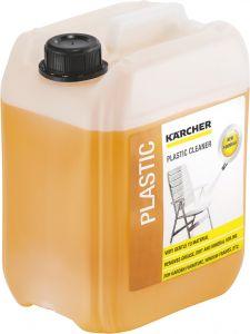 Pesuaine muovipinnoille Kärcher Plastic cleaner 5 l