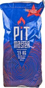 Grillihiili Pitmaster Marabu 15 kg