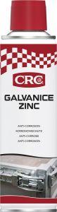 Korroosionestoaine CRC Galvanice Zinc 250 ml