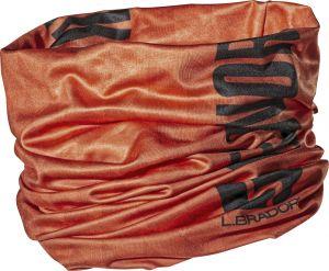 Tuubihuivi L.Brador 509P Oranssi