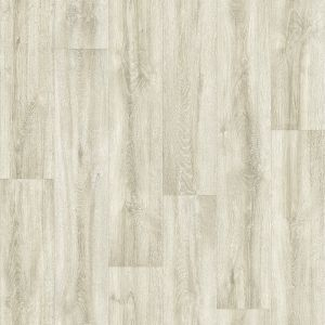 Vinyylimatto Exclusive 280 Apunara Oak White 2 m