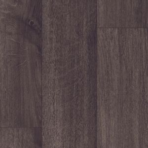 Vinyylimatto Tarkett Essentials 300+ Oak Dark 4 m