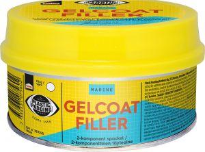 Korjausaine Plastic Padding Gelcoat Filler 180 ml