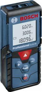Laseretäisyysmittalaite Bosch GLM 40 Professional