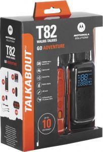 Radiopuhelinpari Motorola Talkabout T82