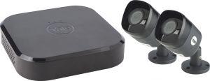Turvajärjestelmäsetti Yale Smart Home CCTV
