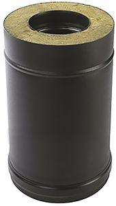 Eristetty jatko-osa Pisla 500/150 mm